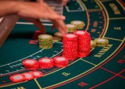 Как играть в баккара онлайн