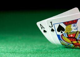 What poker cards symbolise