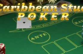 How to play Caribbean poker
