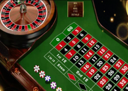 How to play American Roulette