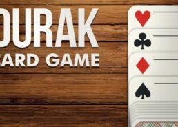 Как играть в карточную игру Дурак