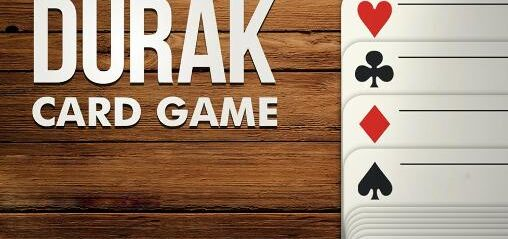 How to play the card game Durak