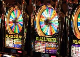 Wheel of Fortune – rules and strategy development