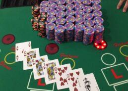 Как играть в Пай Гоу Покер?