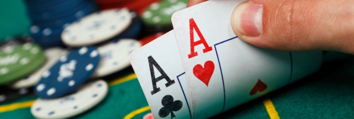 Advanced poker strategies to stand out from the crowd