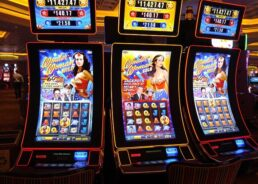 Play the slot machines to your advantage