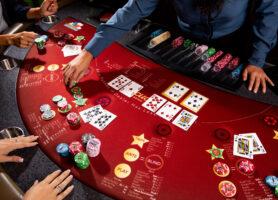 Dealer's guide to Texas Hold'em poker